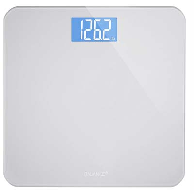 1. Greater Goods Digital Body Weight Bathroom Scale
