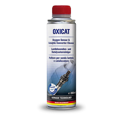 3. OXICAT Catalytic Converter Cleaner