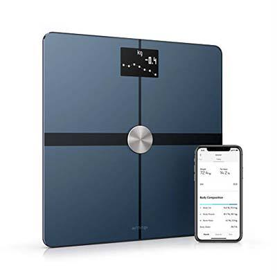 8. Withings Nokia Smart Body Digital Scale