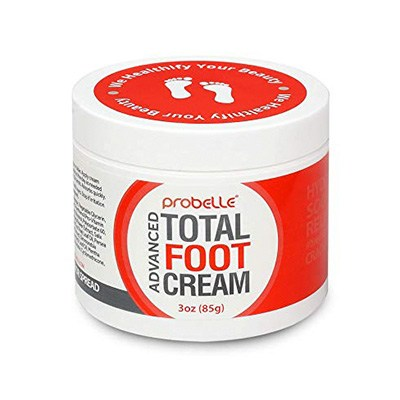 5. Probelle Advanced Total Foot Cream