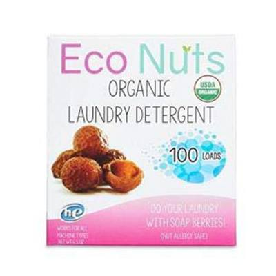 10. Eco Nuts Organic Laundry Detergent