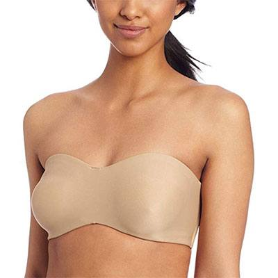939 Tailored Minimizer Bra