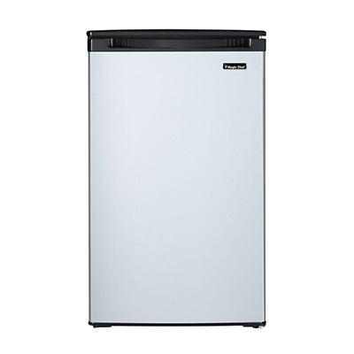 9. Magic Chef 4.4 cu. ft. Mini Refrigerator