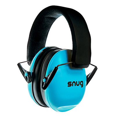 10. Snug Kids Earmuffs and Hearing Protectors