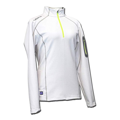 7. VOLT Women's 5V Heated Thermal Half Zip