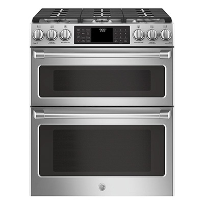 Top 9 Best 30 Inch Gas Ranges For You In 2019 Reviews