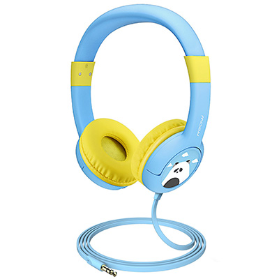 6. Mpow CH1 Kids Noise Cancelling Kids Headphones