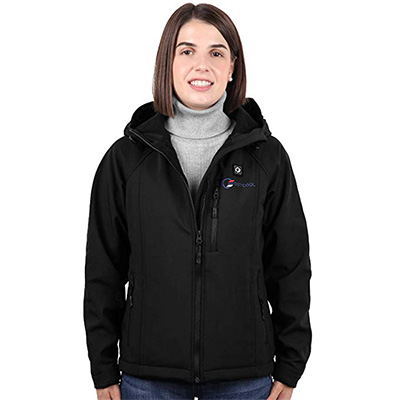 5. OUTCOOL Women's Heated jacket