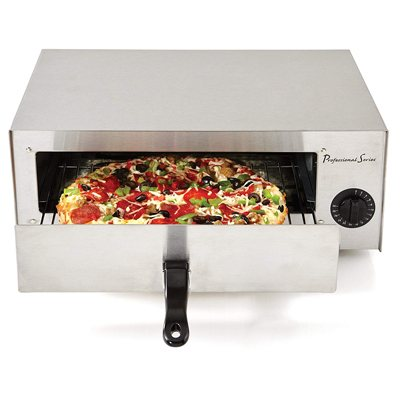 7. Professional Series PS75891 Pizza Oven Baker