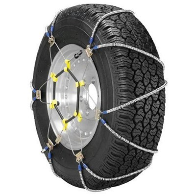 2. Security Chain Company ZT741 Tire Traction Chain