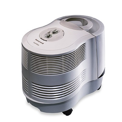 6. Honeywell Cool Moisture Humidifier