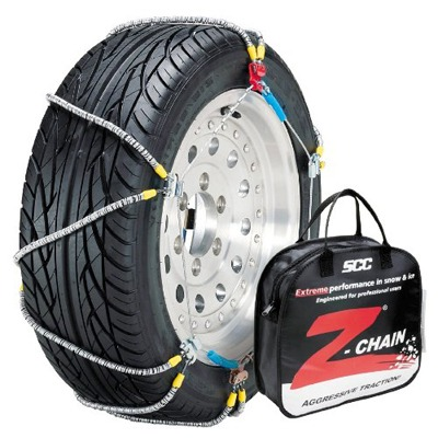 10. Security Chain Company Z-563 Traction Chain