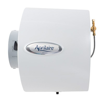 10. Aprilaire Whole House 400 Humidifier
