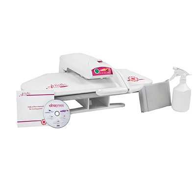 1. Janome Artistic Heat Press Model EP100