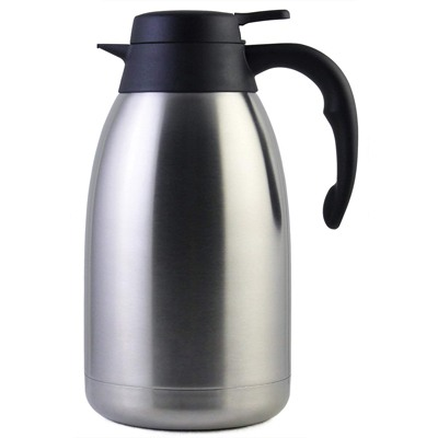 1. Cresimo Stainless Steel Thermal Coffee Carafe