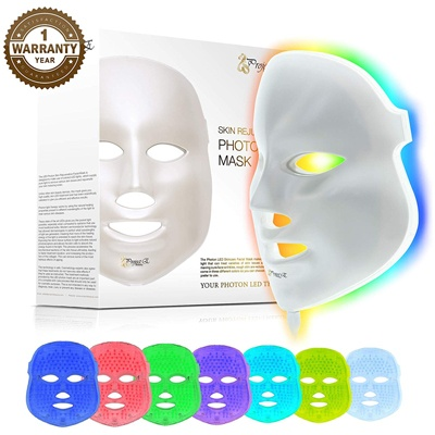 2. Project E Beauty 7 Colors Rejuvenation Therapy