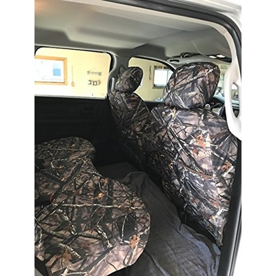 9. Durafit Seat Covers