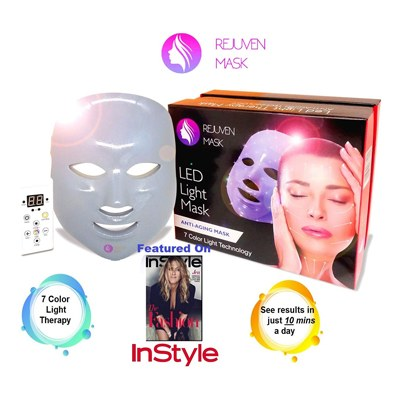 4. Rejuven Mask by Lift Care