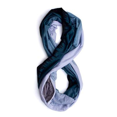 1. WAYPOINT GOODS Travel Scarf
