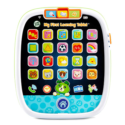 8. LeapFrog My First Learning Tablet
