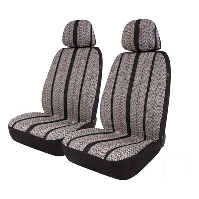 10. West Coast Auto Baja Seat Cover for Truck
