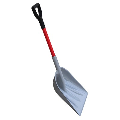10. TABOR TOOLS Snow Scoop