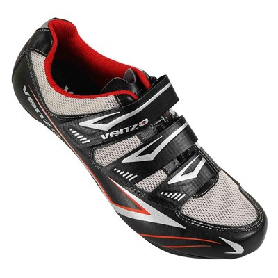 10. Venzo Road Bike Shoes