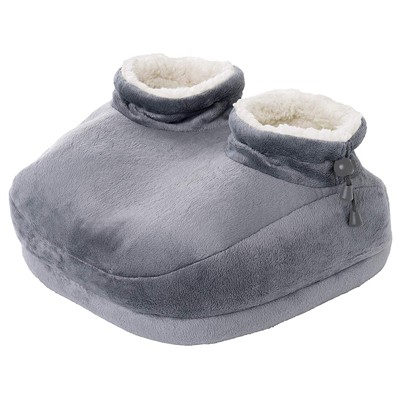 1. Pure Enrichment PureRelief Deluxe Foot Warmer