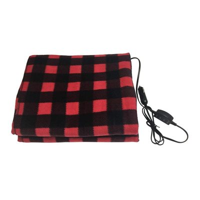9. Missbee Electrics Heating Blanket