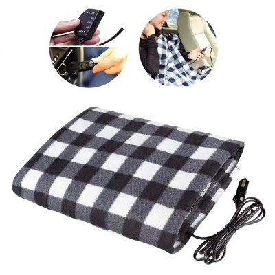 6. Hamosky Electric Heating Blanket