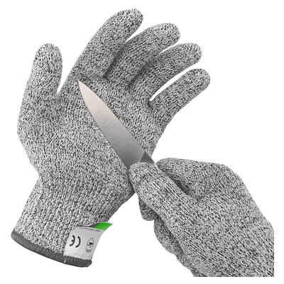 8. Ultra Durable Cut Resistant Gloves, for Kitchen Cooking