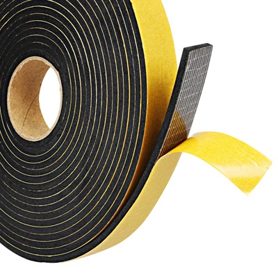 4. 2 Pack Window Insulation Tape by Yiju