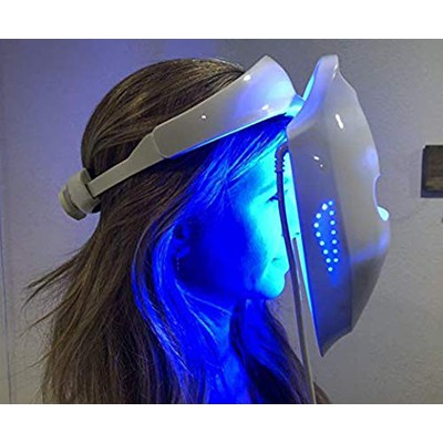 8. AAOCARE Infrared Therapy mask