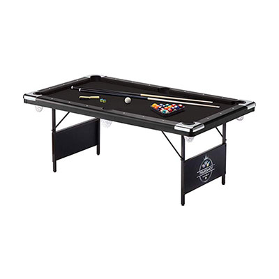 3. Fat Cat Trueshot 6-Inch Pool Table