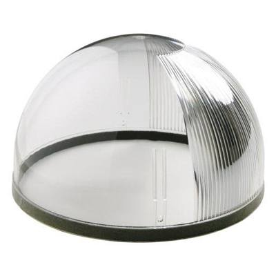 4. ODL, Tubular Skylight Replacement Acrylic Dome, 10 inches, EZDOME10