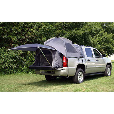 3.The2 Person Avalanche Truck Tent Napier Outdoors Sportz #99949