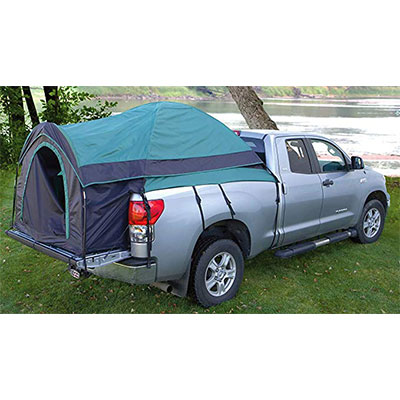 9.Guide Gear Full Size Truck Tent