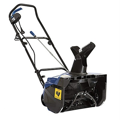 8. Snow Joe SJ620 Electric Single Stage Snow Thrower