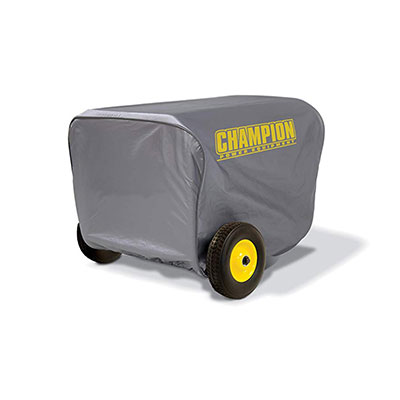 9. Champion Weather-Resistant Cover