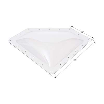 6. ICON 01864 RV Skylight