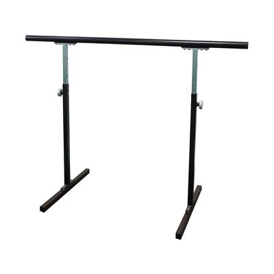 10. Softtouch Ballet Barre 4 ft. Portable Dance Bar