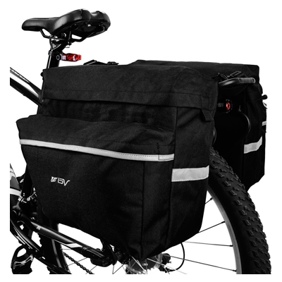 1. BV Bike Bag Bicycle Panniers