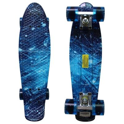 2. RIMABLE Complete 22 Inches Skateboard