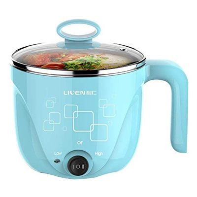 5. 1L Liven Electric Hot Pot