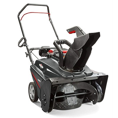 4. Briggs and Stratton Snow Thrower 1696715