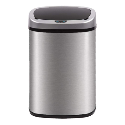 2. Kitchen Trash Can