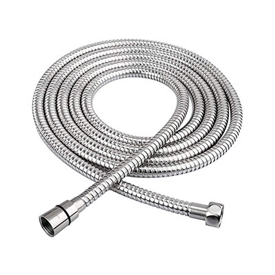 9. HOMEIDEAS 118-Inch Shower Hose
