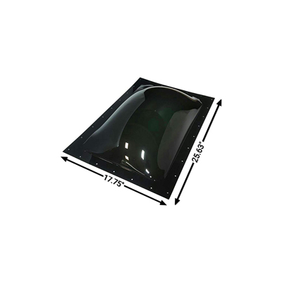 9. Keystone RV Skylight Outer Dome 14