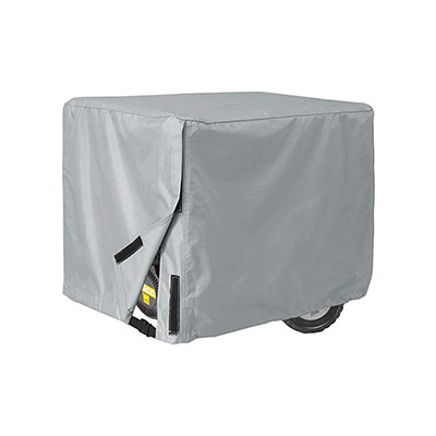 10. Porch Shield Universal Generator Cover