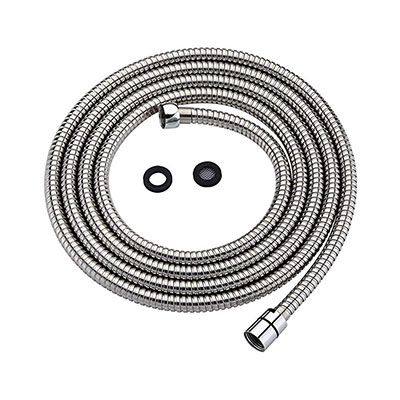 1. Purelux Shower 118 Inches Hose
